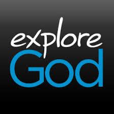 Explore God