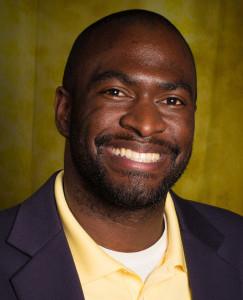 Pastor Jonathan Lanier Dade