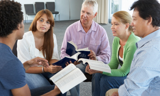 Optional Bible Studies