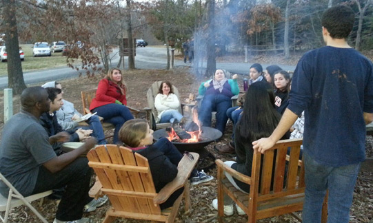 Leadership Retreats